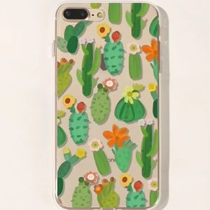 Accessories - Succulent Phone Case